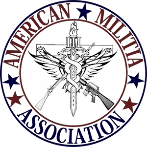 American Militia Association Seal